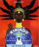 Kirikou et la sorci�re (1CD audio)