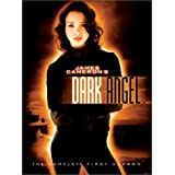 Dark Angel - The Complete First Season ~ Jessica Alba