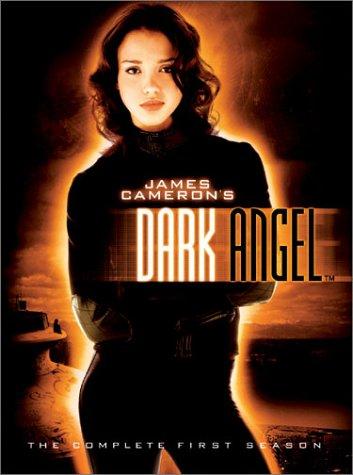 Скачать фильм Темный ангел - Первый сезон /Dark Angel - The Complete First Season/