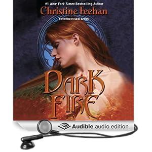 Dark Fire (Unabridged)