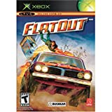 XBソフト 北米版FLATOUTフラットアウト green 20626723428