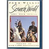 Screen World 1991: Volume 42 (John Willis Screen World) ~ John Willis