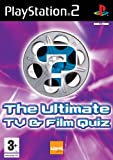 The Ultimate TV & Film Quiz (PS2)