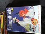 img - for Calling All Girls October 1965 book / textbook / text book
