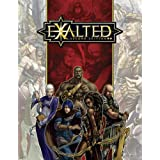 Exalted, Second Edition ~ Alan Alexander