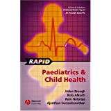 "Rapid Paediatrics and Child Health (Rapid Series)von ""Helen Brough"""
