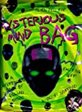 Mysterious Minds Bag (Puffin Science Fi Book Bags) (0141301406) by Cross, Gillian
