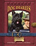 img - for Dog Diaries #8: Fala book / textbook / text book