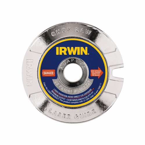 Irwin Industrial Tools 3061002 Chop Saw Laser Guide