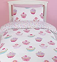 Cupcakes Bedset