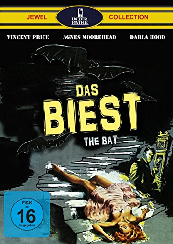Das Biest (The Bat)