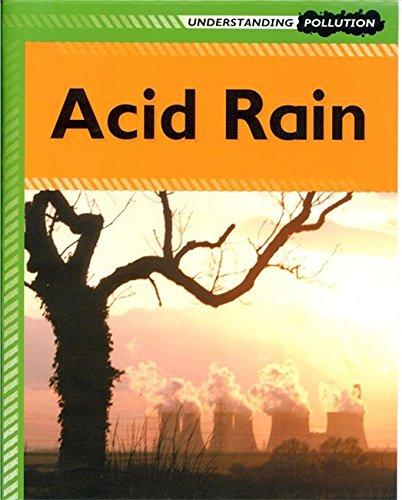 Children's Books - Reviews - Acid Rain   BfK No  160