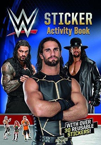 wwe-sticker-activity-book