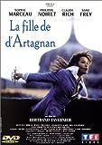 Image de La Fille de d'Artagnan