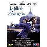 La Fille de d'Artagnanpar Sophie Marceau