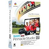 Pinnacle Studio 17