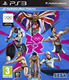London 2012: The Official Video Game of the Olympic Games - Ltd Edition Steelbook with purchase (PS3)