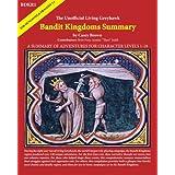 BDKR1: The Unofficial Living Greyhawk Bandit Kingdoms Summary (Volume 1)