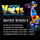 Micro Bundle: MicroVolts [Instant Access]
