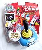 Disney Friends TV Plug & Play Game