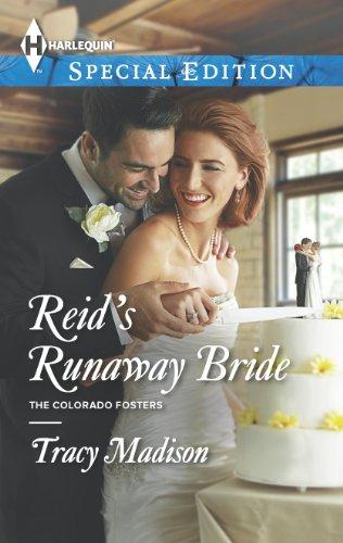 Image of Reid's Runaway Bride (The Colorado Fosters Book 3)