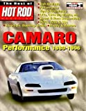 img - for Camaro Performance 1989-1996 (Best of Hot Rod Magazine) book / textbook / text book