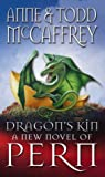 Anne McCaffrey Dragon's Kin (The Dragon Books)