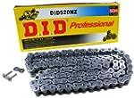 D.I.D 1255118D Reinforced NZ Chain 52...