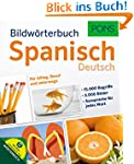 PONS Bildw�rterbuch Spanisch: 3.000 B...