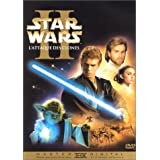Star Wars : Episode II, l'attaque des clones - &Eacute;dition 2 DVD