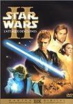 Star Wars : Episode II, l'attaque des...