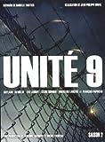 Unité 9 - Saison 2  (6 DVD) (Bilingual)