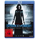 "Underworld (Extended Cut) [Blu-ray]von ""Kate Beckinsale"""