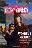 Wonder's Victory (Thoroughbred Series #4) (0061060836) by Campbell, Joanna