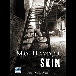 Skin | [Mo Hayder]