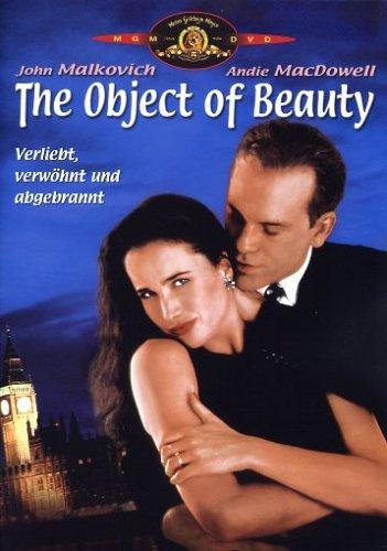 Object of Beauty - Verliebt, verlobt und abgebrannt