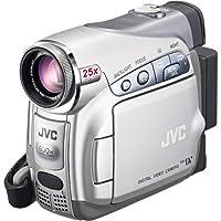 JVC GR-D250 MiniDV Camcorder w/25x Optical Zoom from JVC