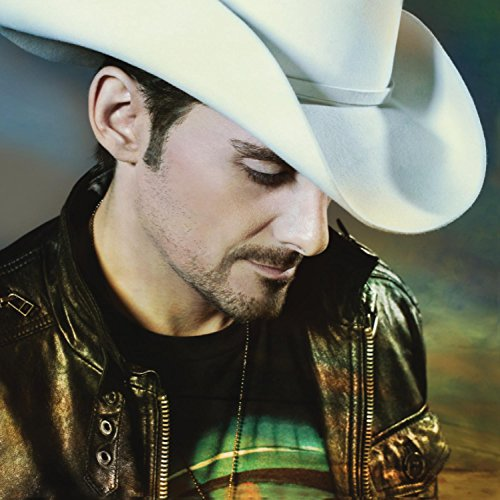 Brad Paisley - Promo Only Country Radio, February 2012 - Zortam Music
