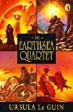 Ursula Le Guin The Earthsea Quartet: