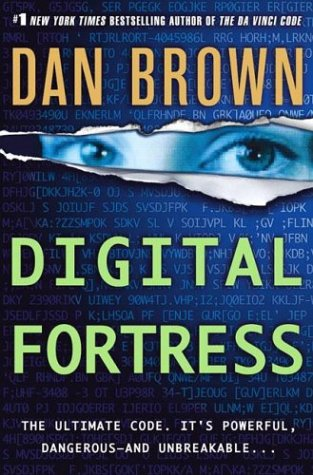 Digital Fortress: A Thriller, DAN BROWN