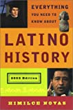 img - for Everything You Need to Know About Latino History: 2003 Edition book / textbook / text book