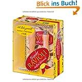 Frische Ravioli - köstlich italienisch-Set: Buch mit 2 Teigausstechern