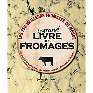 Le grand livre des fromages torrent