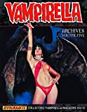 img - for Vampirella Archives Volume 5 book / textbook / text book