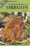 Roadside History of Oregon (Roadside History Series)