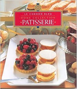 le cordon bleu recipe book pdf