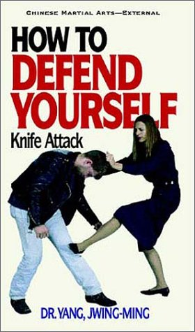 How To Defend Yourself 2:Knife Attack