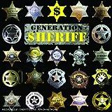 echange, troc Various Artists - Génération Sheriff