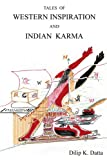 img - for Tales of Western Inspiration and Indian Karma book / textbook / text book