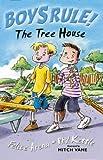 The Tree House (Boys Rule!) Felice Arena